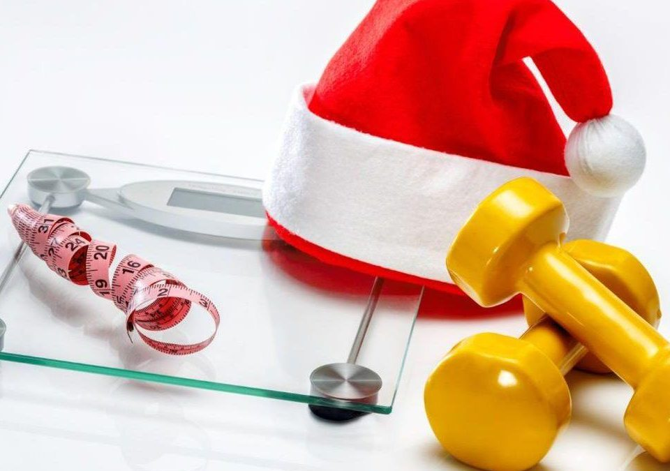 Arrivare in forma a Natale? Ecco lo schema dietetico da seguire.